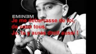 Download Eminem - Go To Sleep [Traduction Française] (feat. Obie Trice, DMX) MP3 song and Music Video