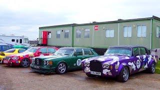 The Customised Rolls-Royce, Bentley and Mercedes Walkaround | Top Gear: Series 26