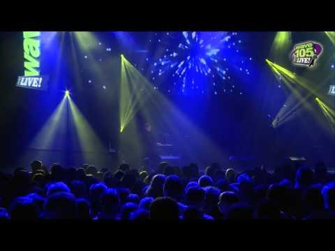 David Gray - Wave 105 Live 2014 - Full Set