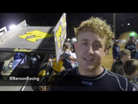 How Was Your Night? Placerville Speedway Sprint Cars Round 6