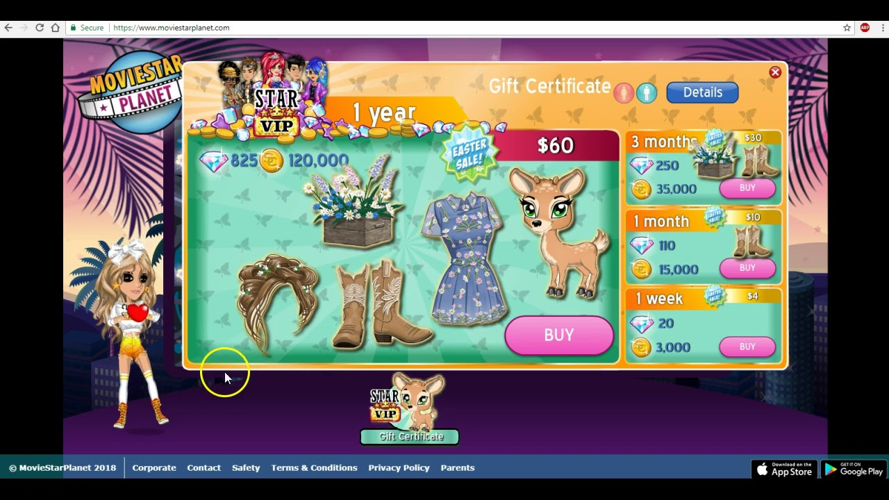 Msp How To's- Buy Vip Codes And Use Them