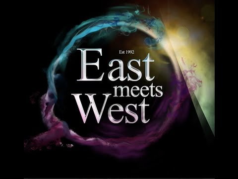 East Meets West 2014 - Charity Act