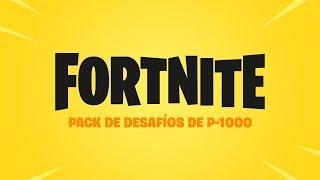 Fortnite: B-1000