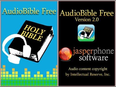 Top Bible & Spiritual Apps for IOS