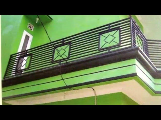 Iron Railing Design Photo Iron Railing Design For Balcony India Ii Relling Photo Youtube