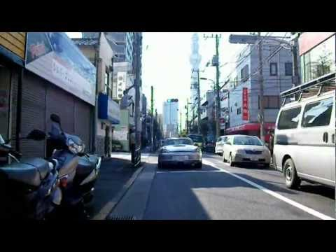 自転車の 浅草 自転車 : 東京自転車散歩2011秋(~荒川 ...