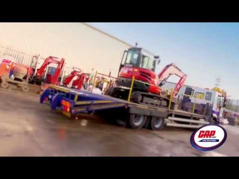 GAP Hire Solutions - Corporate Video 2015