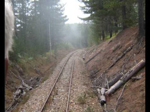 ferrovia calabria - photo#4