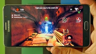 Best Android Games - September 2015