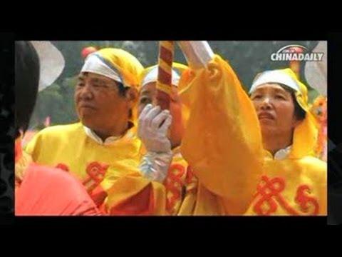 Beijing Dragon Boat Culture Festival