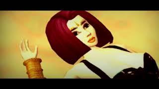 Avakin Life music video | Ольга Бузова - Мало Половин |