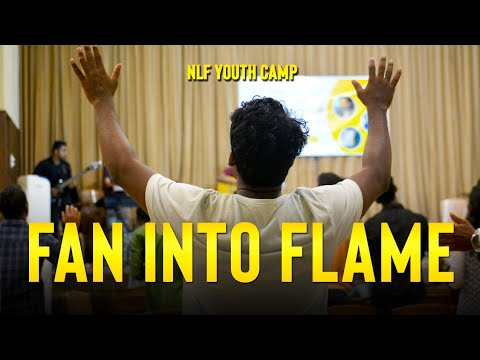 Fan Into Flame (Live Life Better)