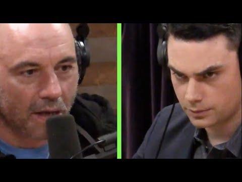 Ben Shapiro Clarifies Gay Marriage Stance | Joe Rogan