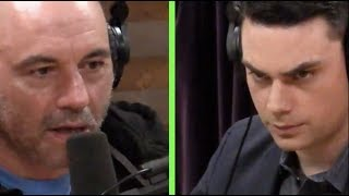 Ben Shapiro Clarifies Gay Marriage Stance | Joe Rogan