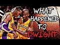 What Happened to Dwight Howard's SUPERSTAR Career?!