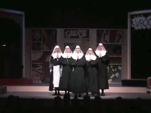 LS Choreo-Nuns-Habit