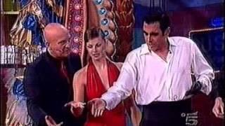 Teo Teocoli  Maestro Abelardo 2004)