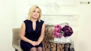 Юлия Ермак и Ютуб канал о детях для продвинутых родителей! viline.tv