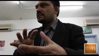 MWS Licensed Trainer Rajinderjit Singh