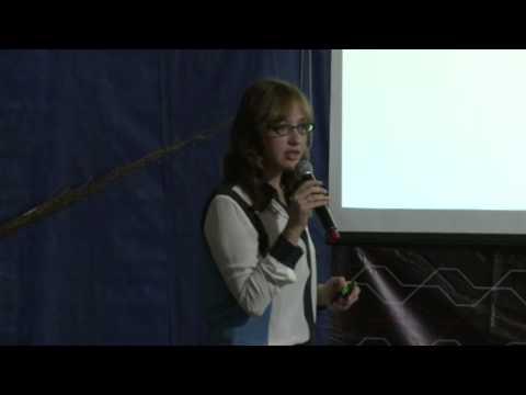 Como se Fabricam Crianças Loucas   Flavia Blikstein   TEDxJardinsSalon