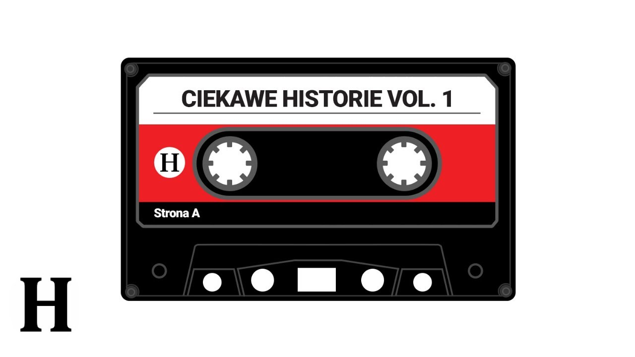 Ciekawe Historie - Audiobook