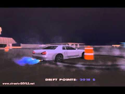 My first DRIFT video sD_dTEAM]ScooBy[uEP MINI DRIFT