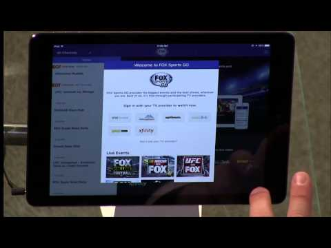 FOX May Let You Stream Super Bowl XLVIII on iPad: iPad Today 184