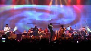 Gigi & Ron King Big Band - Melayang @ JJF 2011 [HD]