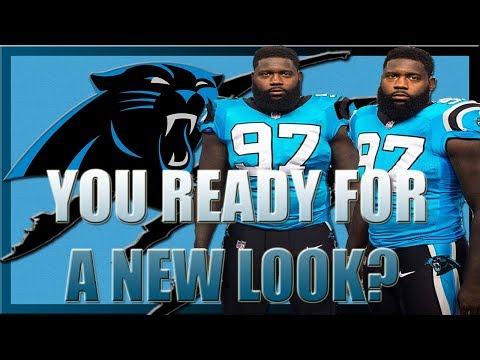 CAROLINA PANTHERS WILL WEAR BRAND NEW JERSEY COMBO FOR PATRIOTS GAME   @Shellitronnn