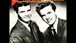 "The Everly Brothers  ""Bye Bye Love"""