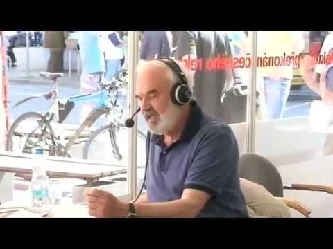 Zdeněk Svěrák, herec, scénarista, humorista a první ze 100 statečných, v rozhovoru s Lucií Výbornou