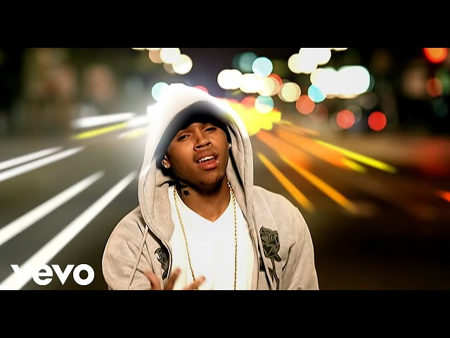 Chris Brown - With You