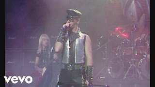 Judas Priest - Electric Eye (The Tube) 'Turbo' special 30th anniver...