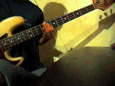 Nothing Is Impossible - Planetshakers (Bass Lesson)
