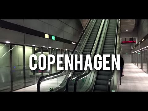 72 Hours in Copenhagen
