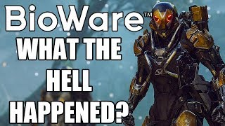 What The Hell Happened To Bioware?