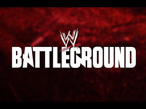 BattleGround Ep.2 Fatal 4 Way Intercontinental Championship Match