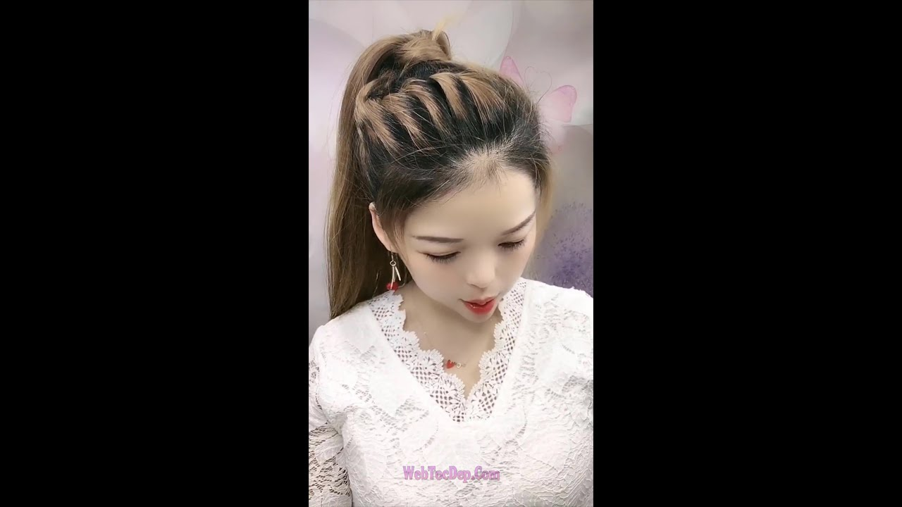 TOP 8 AmazingHairstyles Transformations 💗 Beautiful Hairstyles Compilation 2020💘💋 Part 9