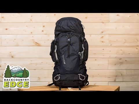 Kelty Coyote 65 Internal Frame Backpack