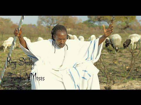 King Shaddy-Tsvimbo YaMoses (Official video)NAXO Films 2019