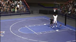 SPUD WEBB VS. DIKEMBE MUTOMBO | NBA 2K18 Challenge
