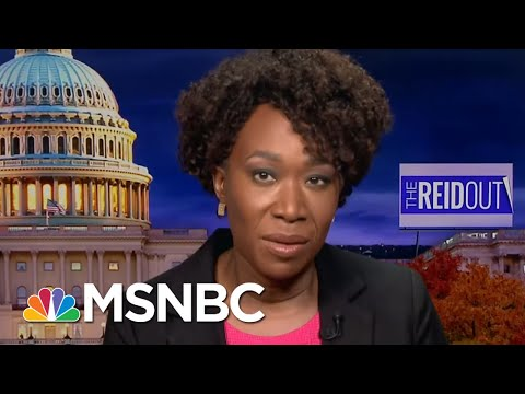 Joy Reid Says GOP Efforts To Subvert The Election Is 'Not About Fraud' | The ReidOut | MSNBC