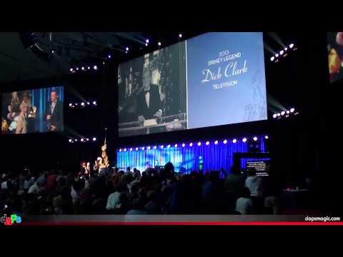 2013 Disney Legends Awards Ceremony - D23 Expo