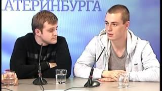 Актер Илья Коробко о своей профессии