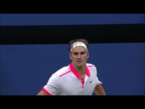 US Open: Roger Federer Clinches 2017 Miami Open Title