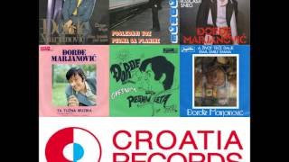 Djordje Marjanovic - Prodavac novina - (Audio)