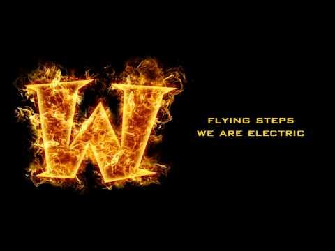 WoDotA BGM - We Are Electric (Main Theme)