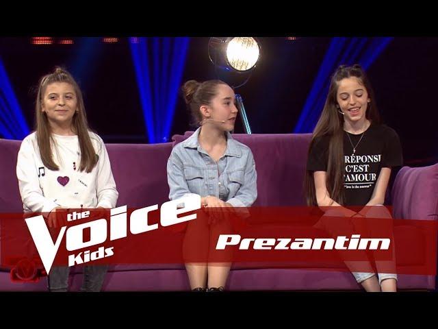 Momentet më të bukura për 6 finalistet | Epilog | The Voice Kids Albania 2019