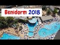 Holiday To Spain | Benidorm | Family Holiday | Hotel Bali
