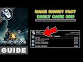 X4 Foundations How to Make Money Fast - Early Game 30M (X4 Foundations Guide)